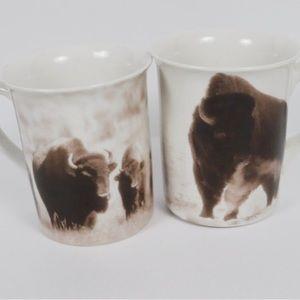 University of Colorado   Buffaloes 16oz Mug Cups